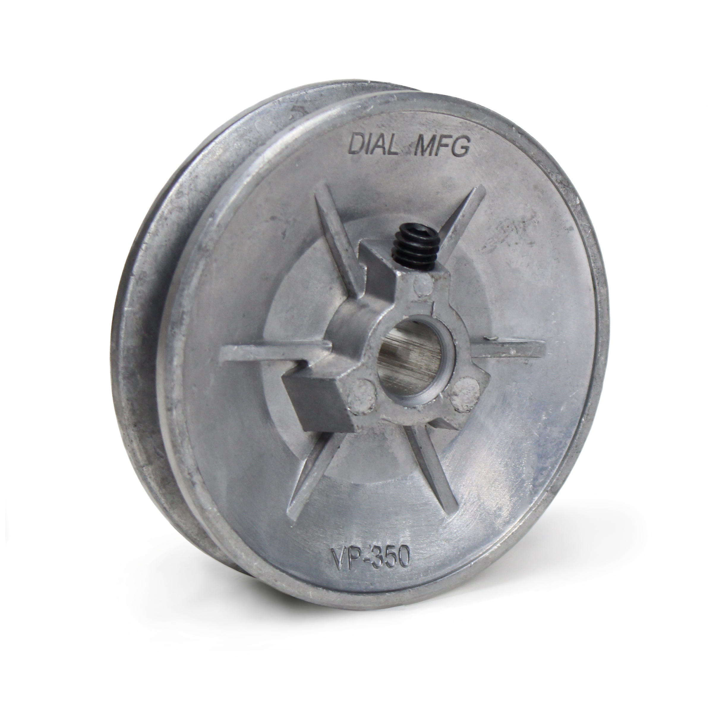 Variable Motor Pulley - Dial Manufacturing, Inc