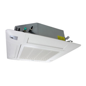 Ceiling Duct Mini-Split Unit