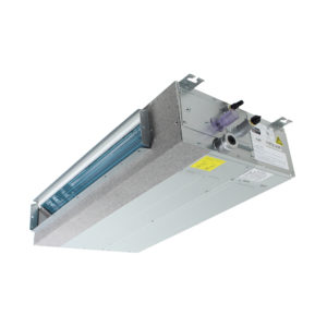 Concealed Duct Mini-Split Unit