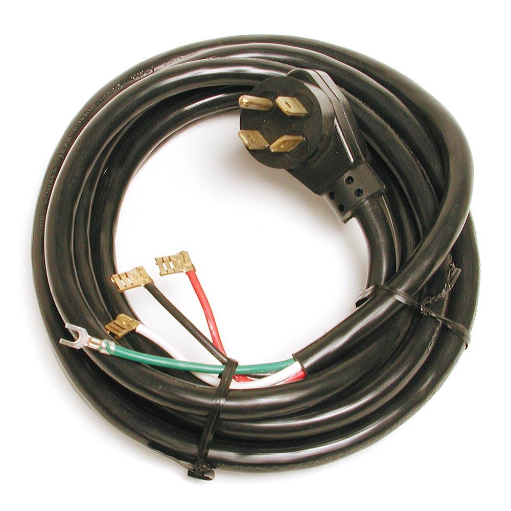 Cords & Receptacles