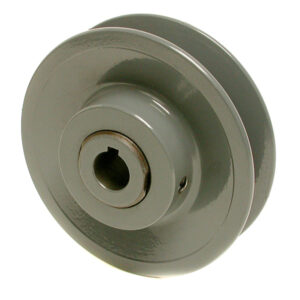 Variable Motor Pulleys