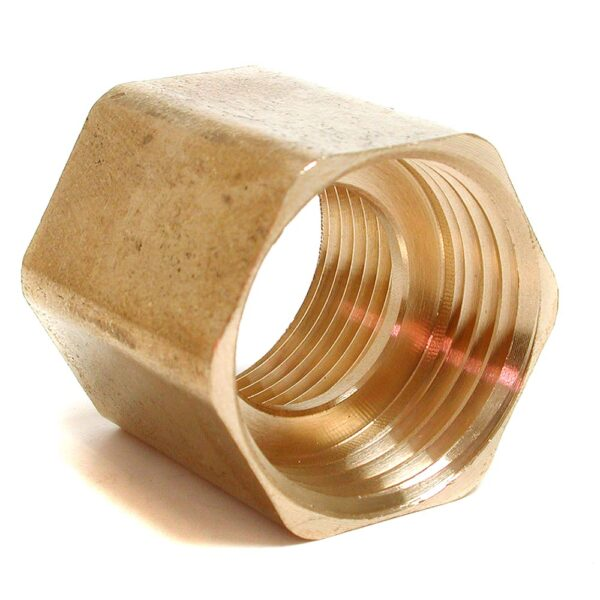 Brass hose adapter dial manufacturing inc