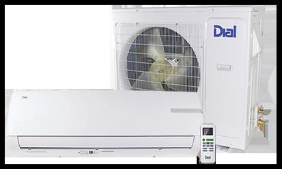 Dial Manufacturing, Inc  - Evaporative Cooler Parts & Mini Splits